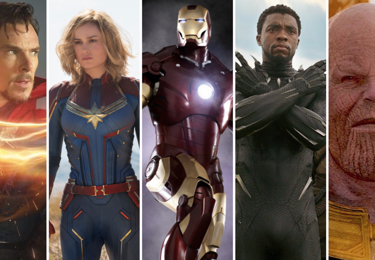 What your favorite Marvel movie says about you