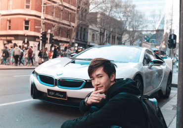 Serial Entrepreneur Mann Kong Went From Failing Classes to Generating 1.7 Million Dollars Per Month