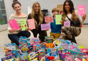 Meet The Women Entrepreneur That's  Giving Kids the Resources & Opportunities to Succeed