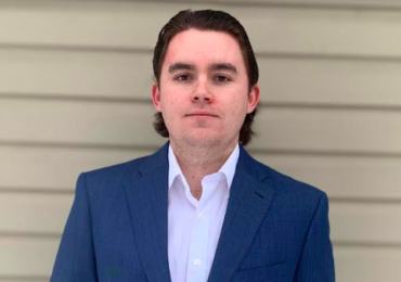 Cody Dray: The Youngest Certified Hockey Agent Behind The Industry's Fastest Growing Hockey Agency