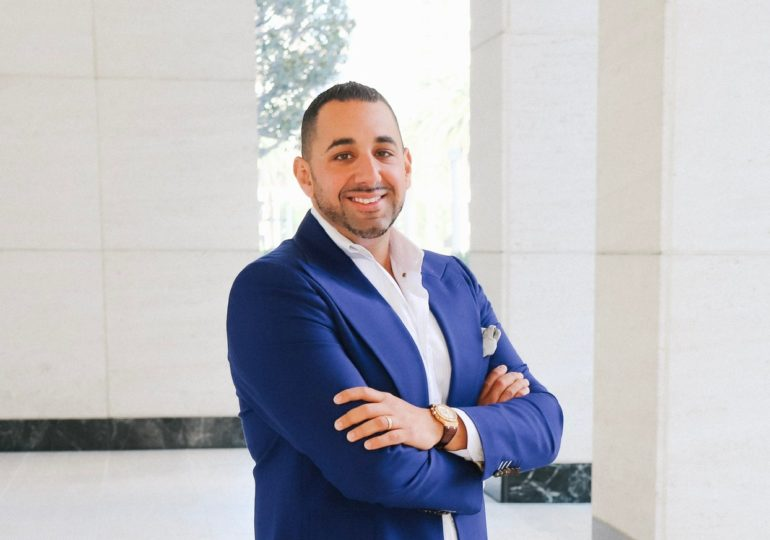 How Mark Atalla's New Book Gives The Key To Success In Real Estate