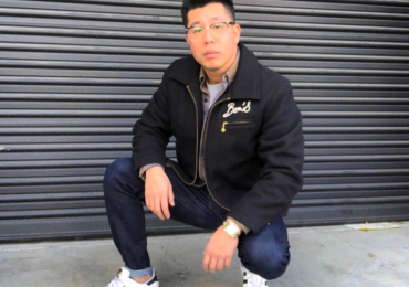Discover How Joe Jitsukawa Made His Dreams Come True