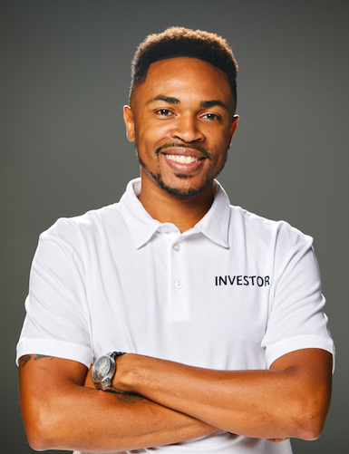 Antonio Edwards Knows What Hustling Looks Like: He Started At Age 17 With Less Than $200 And Today He Is A Self-Made Millionaire