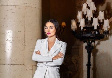 Angolina Amores Is Inspiring Women Build Their Business Empires Through Her Company, The Alpha Femme