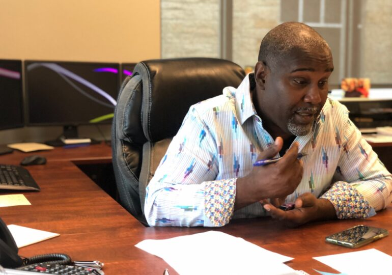 Alvin Hope Johnson Teaches Others To Master Real Estate Through Self-Image
