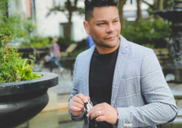Brandon Ivan Peña is the Owner of a Coffee Company and Business Podcast Where He Teaches People the Ins and Outs of the Coffee Process and the Business World