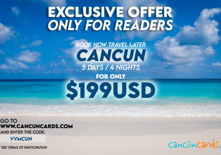 Looking For Somewhere To Travel? CancunCards Can Help You Have a One-of-a-Kind Vacation in the Mexican Caribbean